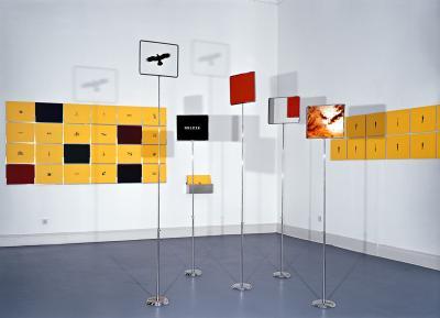 Städtische Galerie Lüdenscheid, 1982