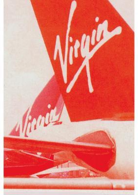 Virgin (3/4)