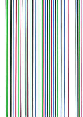 Vertikale farbig 1
