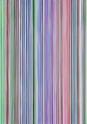 Vertikale farbig 3