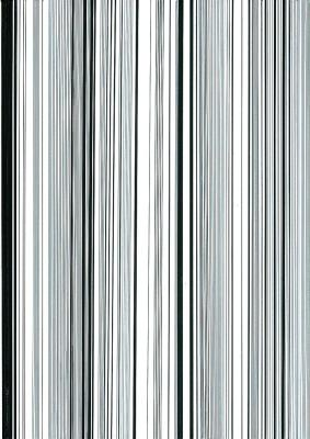 Vertikale schwarz