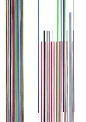 Vertikale gestaffelt 1