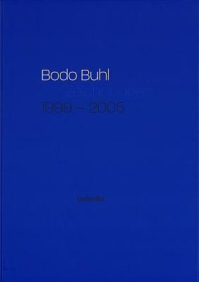 Blaues Buch, Zeichnungen 1999 – 2005