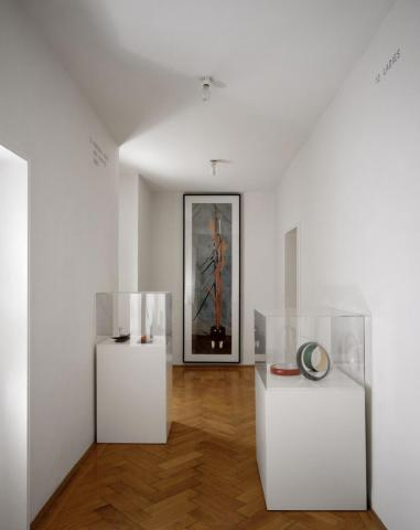 Galerie Tanit München