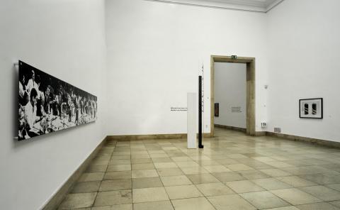 Staatsgalerie moderner Kunst