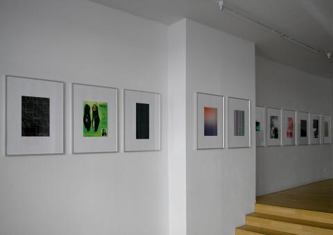 Galerie Westend