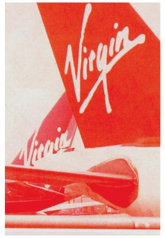 Virgin (1/4)