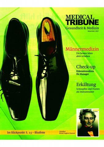 Ohne Titel/Medical Tribune