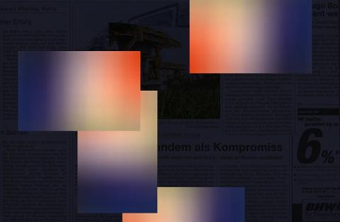 Ohne Titel/November dark