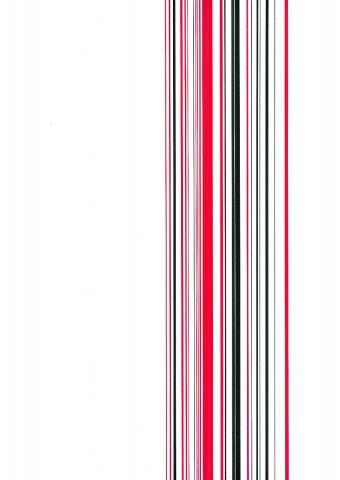 Rote Vertikale