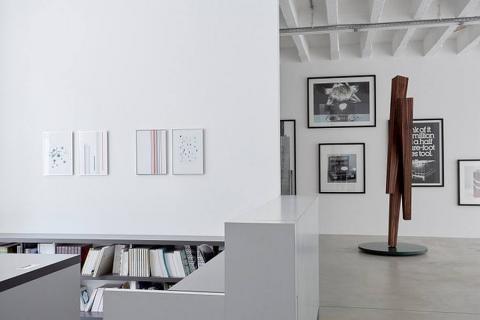 Flashback, Taubert Contemporary, Berlin